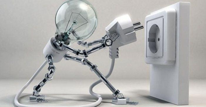La subida interanual del precio del kWh de luz en lo que va de enero supera ya el 38%