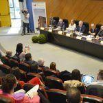 Especialistas estatais e internacionais poñen luz no coñecemento das enfermidades raras e ultrarraras