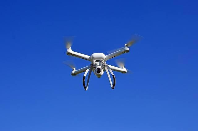 La revolución de los drones con cámara