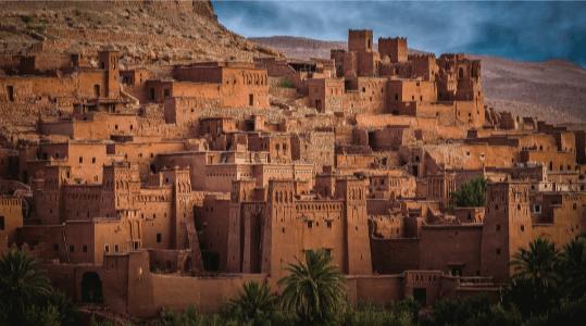 ¿Sabes que Marruecos es uno de los mejores destinos para hacer turismo?