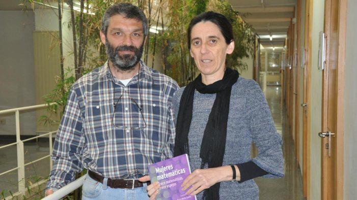 Investigadores da Universidade botan luz sobre as figuras das matemáticas Sofía Kovalevsky e Caroline Herschel