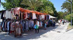 Asociación de empresarios y comerciantes de Galicia denuncia la ilegalidad de las licencias de venta ambulante de Cangas