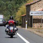 A Xunta impartirá novos cursos gratuítos de condución segura de motocicletas as dúas primeiras fins de semanas de maio