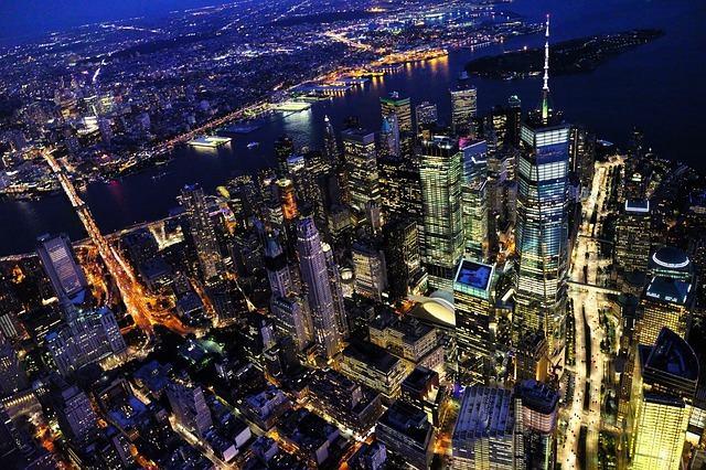Conoce el nuevo laberinto vertical de Nueva York