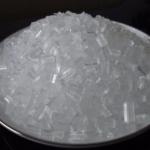 Nitrato de plata: un compuesto químico con propiedades medicinales