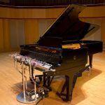 "Comeza o ciclo ""DE PIANO"" do Festival da música e das artes ""Nas Ondas"""