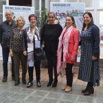 Recursos educativos abertos achegarán o 'mar das mulleres' aos centros de ensino