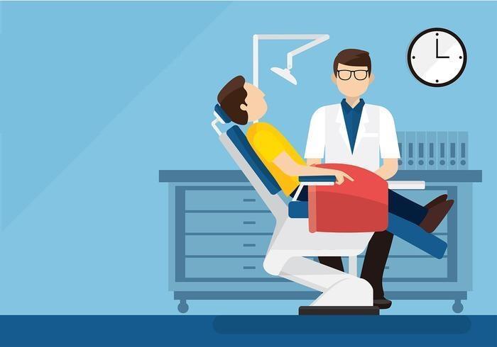 O 23% dos españois só acode ao dentista en caso de problema agudo, segundo unha enquisa de OCU