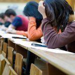 A Consellería de Educación convoca a proba para a obtención dos títulos de Bacharelato e ESO para adultos