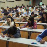 Educación permite ás universidades o incremento de prazas de Grao e Máster, vinculado ao cumprimento de criterios obxectivos xustificados
