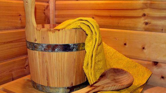 La importancia de un buen fabricante de saunas