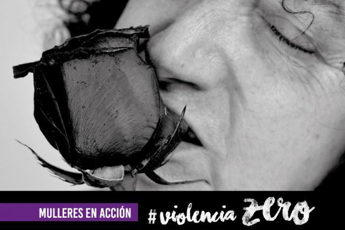 """A Deputación retoma o programa """"Violencia Zero"""" con sete novas accións de artistas galegas que se desenvolverán entre xullo e agosto"""