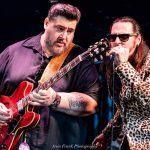 Único concerto en Galicia dunha das mellores bandas de Blues de Chicago