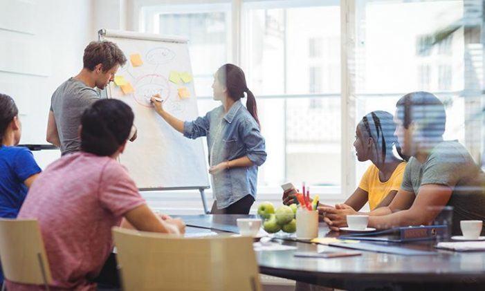 Cuatro soluciones interesantes para empresas