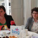 A implantación do salario mínimo europeo será a primeira medida pola que loitará o BNG na Eurocámara