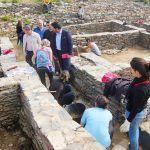 O programa 'Campos de Voluntariado' permite á Xunta achegar Galicia aos mozos do exterior a través de actividades de voluntariado e de lecer