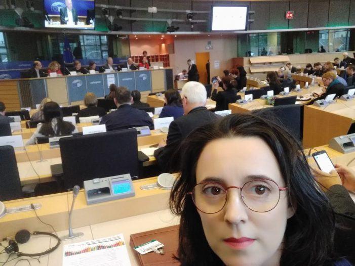 A Mesa participa hoxe en Bruxelas no Foro Rexional Europeo das Minorías, organizado pola ONU