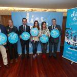 O comercio galego celebrará do 13 ao 26 de maio unha nova edición dos 'Días azuis' para dinamizar a súa actividade