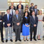 Círculo Empresarios reforza a súa relación con empresarios mexicanos