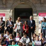 A Deputación cita en Vigo a preto de 400 alumnas e alumnos de centros educativos da provincia na clausura de Depoemprende na Escola e na ESO