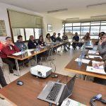 Galicia lidera unha estratexia de formación sobre tecnoloxías para o sector naval e as enerxías mariñas renovables