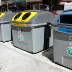 Os vigueses mostranse satisfeitos na xestion de residuos urbanos nestes últimos catro anos e noutros lugares empeorou no últimos catro anos