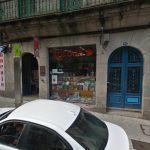 """Maria Xosé Porteiro presenta en Vigo """"unha análise da cidade"""" coa revista Luzes"""
