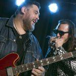 "Único concerto en Galicia dos recentemente premiados cos Blues Music Awards ""Nick Moss Band"""