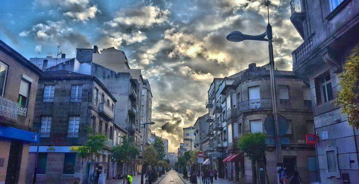 Los agentes de la Policía Local de Vigo detectan a 3 conductores bajo los efectos de sustancias estupefacientes y uno de ellos de 16 años