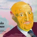 O Gaiás festexa as Letras Galegas emitindo polas redes unha lectura participativa da obra de Antonio Fraguas