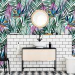 Claves para entender las tendencias 2019 en cuartos de baño