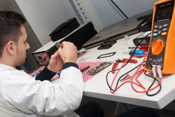 A Xunta destina 36M€ á formación das persoas desempregadas para mellorar a súa empregabilidade