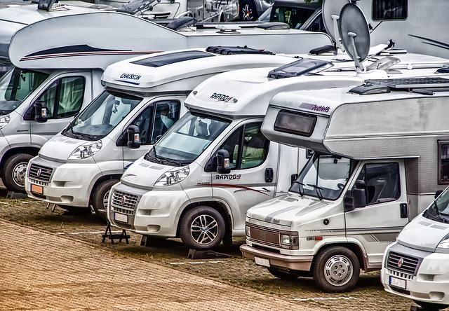 Alquiler de furgonetas online