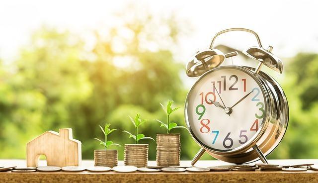Ventajas de pedir un crédito rápido