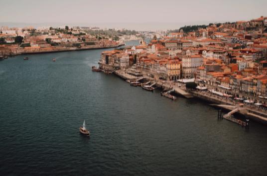 Viaje a Oporto en autobús: un plan veraniego ideal para los habitantes de Vigo