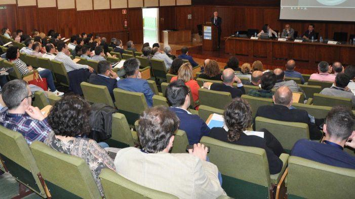 O Seminario de Loxística volverá traer ao campus 200 profesionais deste sector