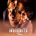 Redrum Teatro leva hoxe ao Teatro Principal a historia de Invisibles de Montse Fajardo