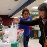 O Banco de Alimentos necesita voluntari@s para as súas próximas Operacións Quilo