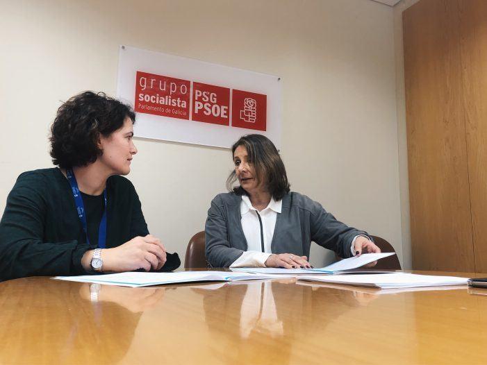 O PSOE-PSdG apoia o manifesto a prol da pluralidade lingüística que promoven a Mesa, xunto con entidades do resto do Estado