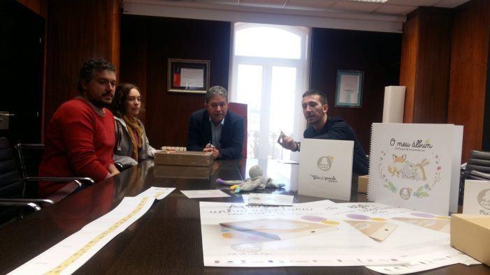 Apego chega ás 300 familias en Pontevedra