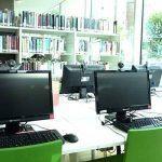 Achégate a internet na biblioteca Xosé Neira Vilas