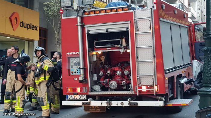O BNG pregunta ao Concello de Vigo sobre o operativo especial de bombeiros para o San Xoán e pide coñecer todos os cuadrantes de servizo deste ano