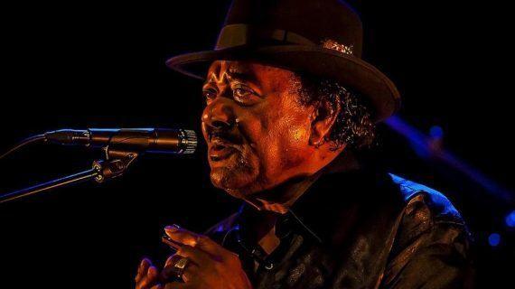 """9 de Xullo o gran bluesman Boo Boo Davis estará en Vigo dentro do clico """"Mais Que Blues"""""""
