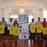 O IV Cross Cabo Udra celébrase o 16 de xuño e inclúe carreiras e andaina
