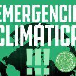 A Alianza pola Emerxencia Climática esixe aos novos concellos o recoñecemento da crise climática