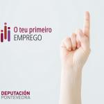 """O Goberno de Carmela Silva aproba as bases para as prazas de """"O teu primeiro emprego"""" na Deputación"""