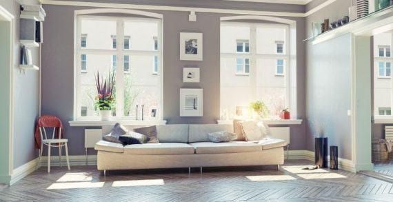 Dale un nuevo estilo a tu casa: hazlo tú mismo