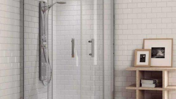 Utilidad de las mamparas de baño