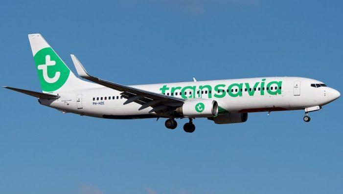 Transavia Airlines elimina o seu 902 de atención ao cliente e debe pagar unha multa tras a denuncia de FACUA