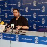 Xabier P. Igrexas: A que lle teñen medo o PSOE e Caballero para tentar laminar o BNG no Concello de Vigo?